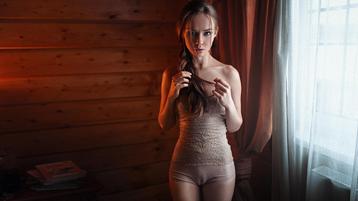 Tanya by Georgy Chernyadyev