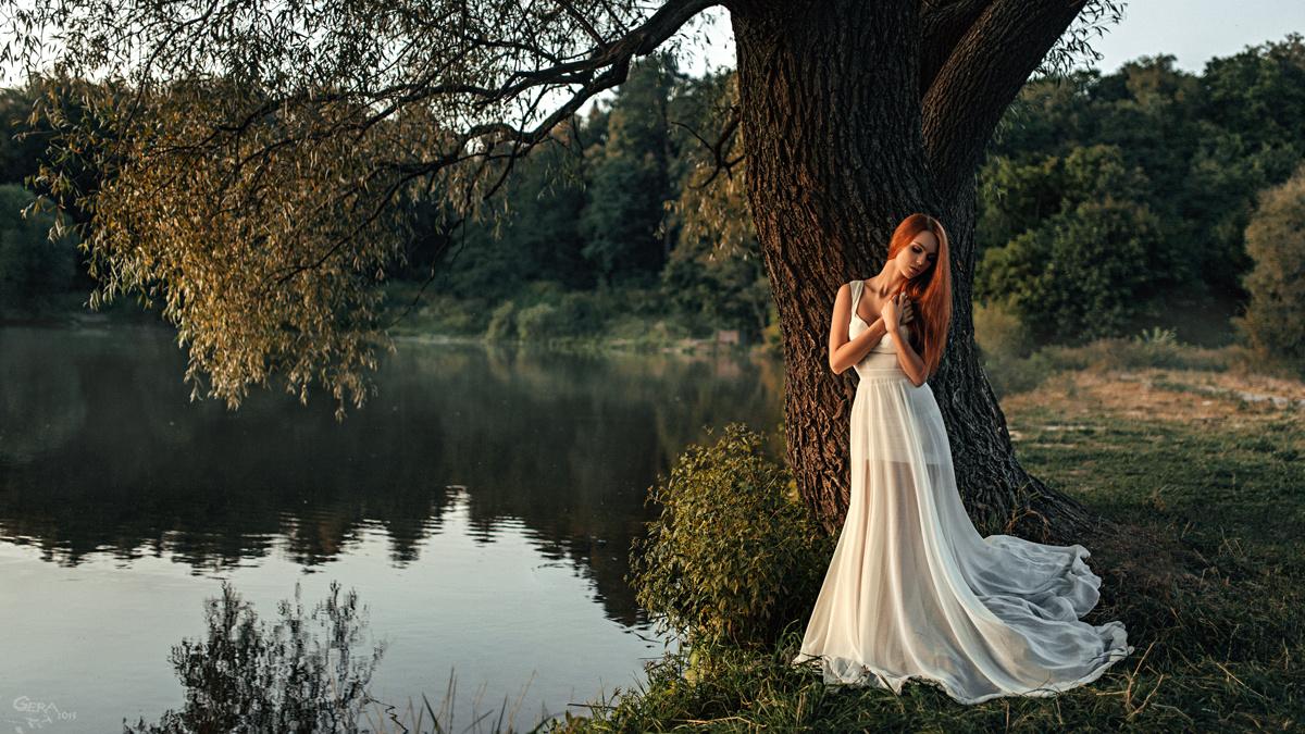Nadya  by Georgy Chernyadyev