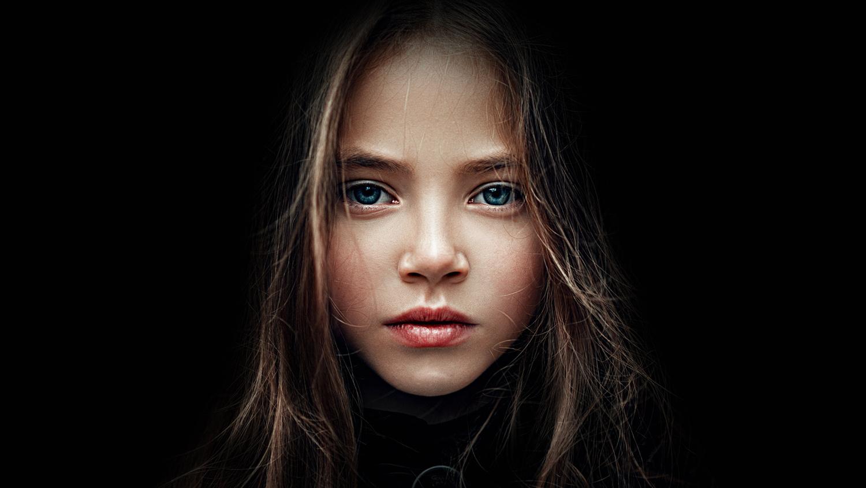 Kira by Georgy Chernyadyev