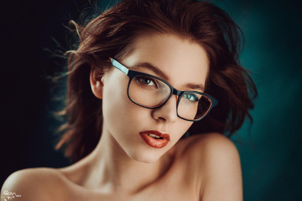 Lusya by Georgy Chernyadyev