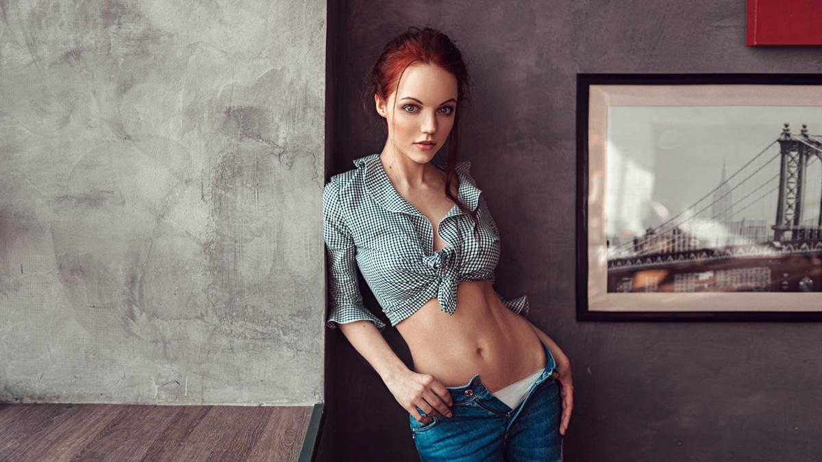 Alina by Georgy Chernyadyev