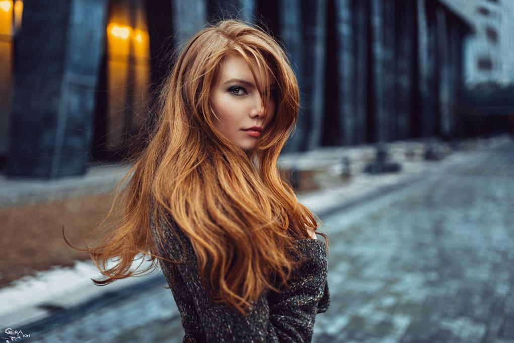 Tonya by Georgy Chernyadyev