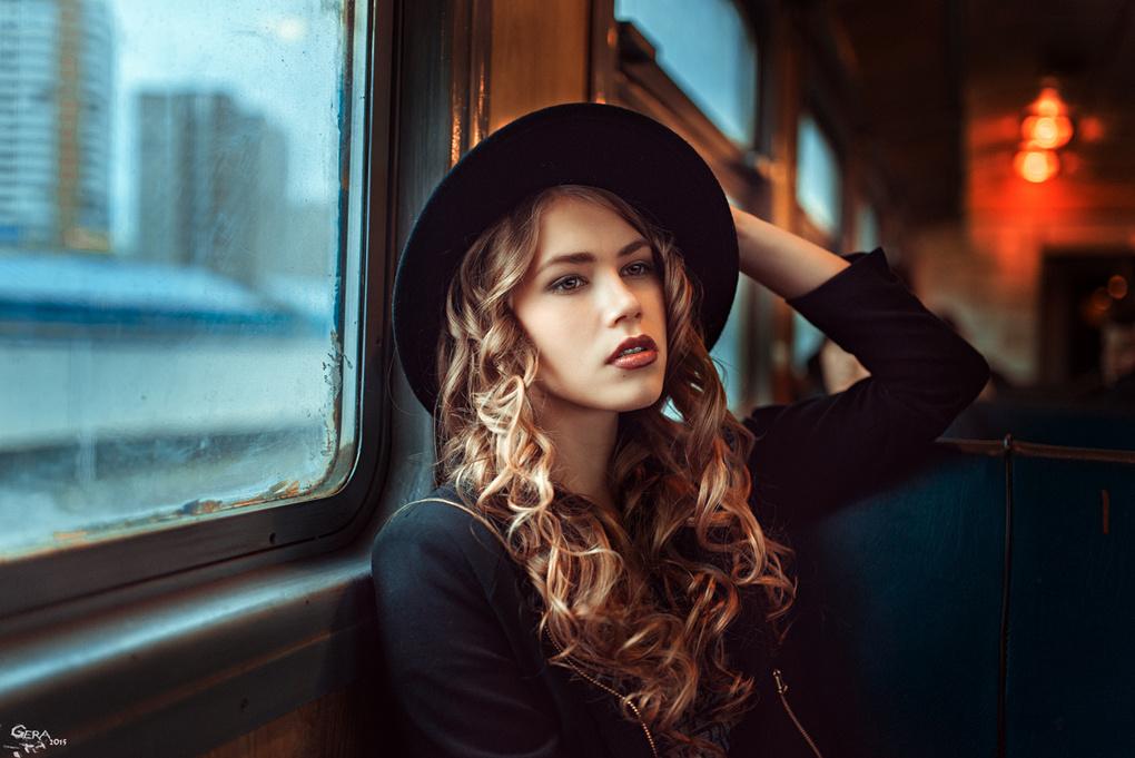 Masha by Georgy Chernyadyev