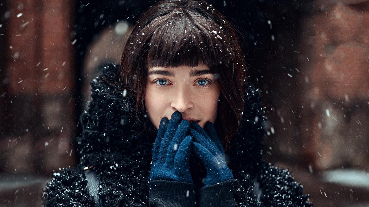 Natasha by Georgy Chernyadyev