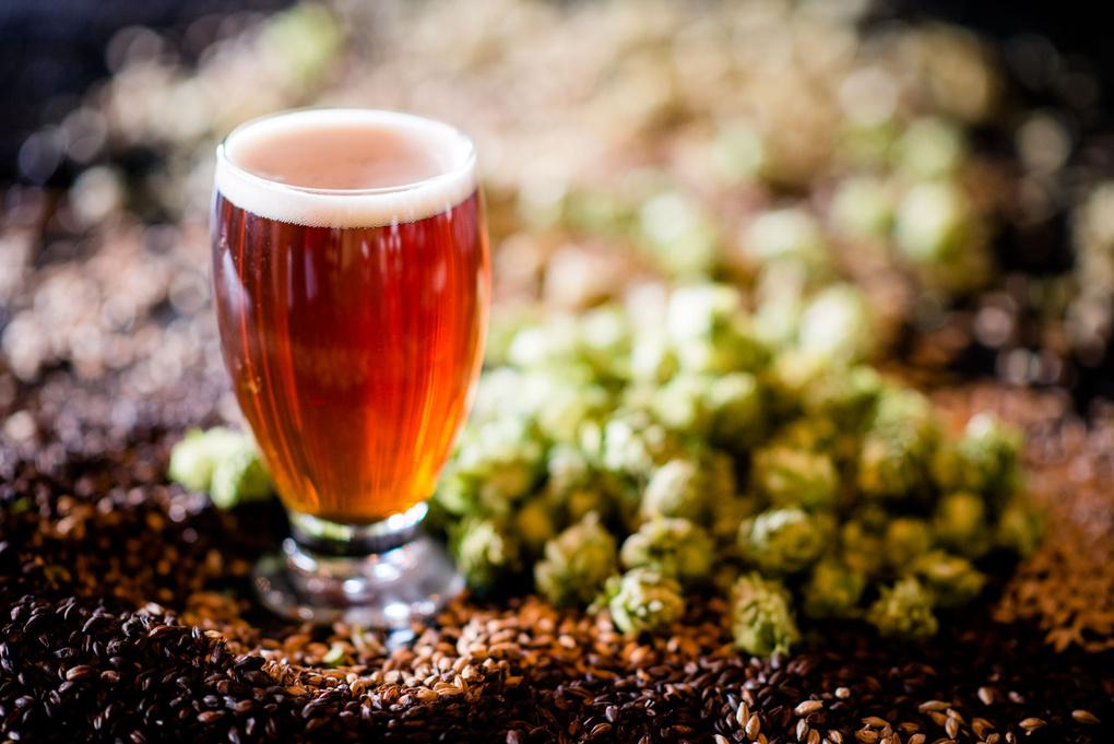 Beer <3 by Stephen Ironside