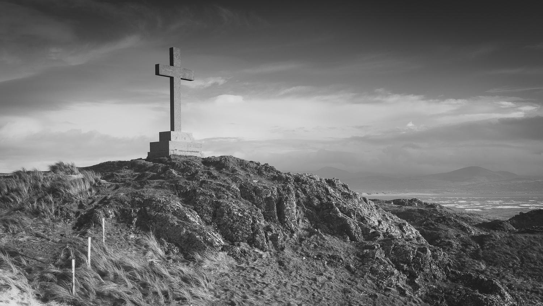 Cross by Josh Hammond