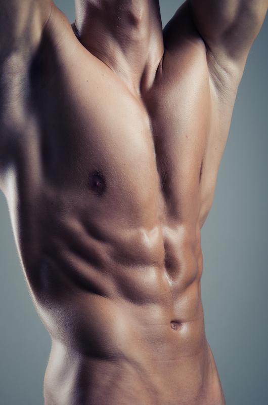 The Body by Siim Kinnas