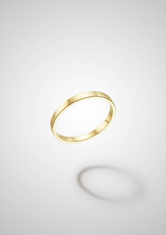 ring by Eugene Verner