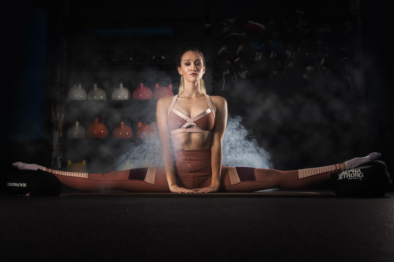 Varvara Rehaut by HouseCatStudio • Fabian Artunduaga