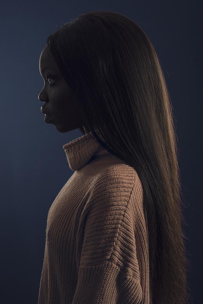 Mary by HouseCatStudio • Fabian Artunduaga