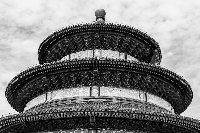 Temple of Heaven - Beijing by HouseCatStudio • Fabian Artunduaga