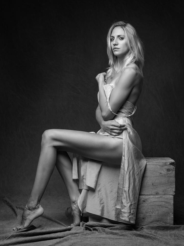 Kelsey Undone by Daniel Medley