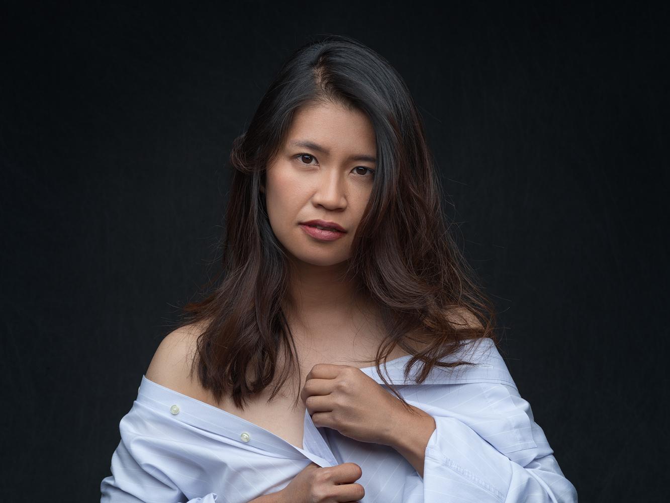 LeAnne Liu by Daniel Medley
