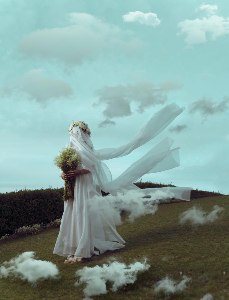Leaving the Earth by Aditya Saxena