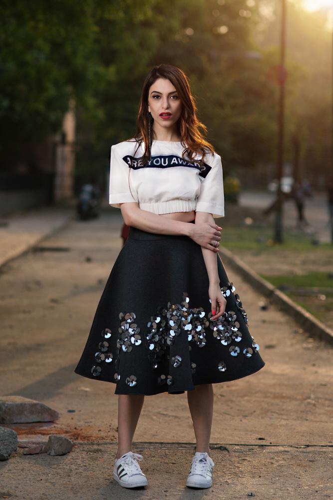 Maia by Aditya Saxena