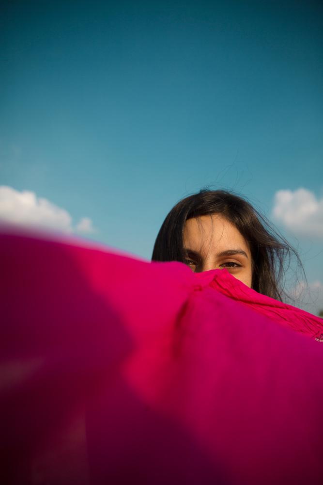 Serenity by Aditya Saxena