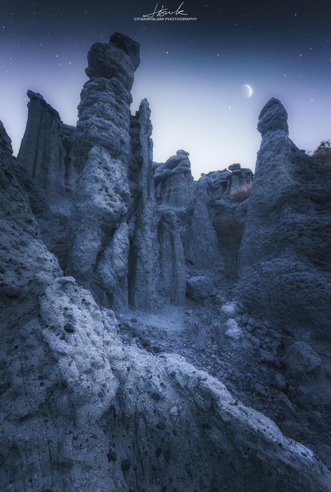 Stone town by Fisnik Islami