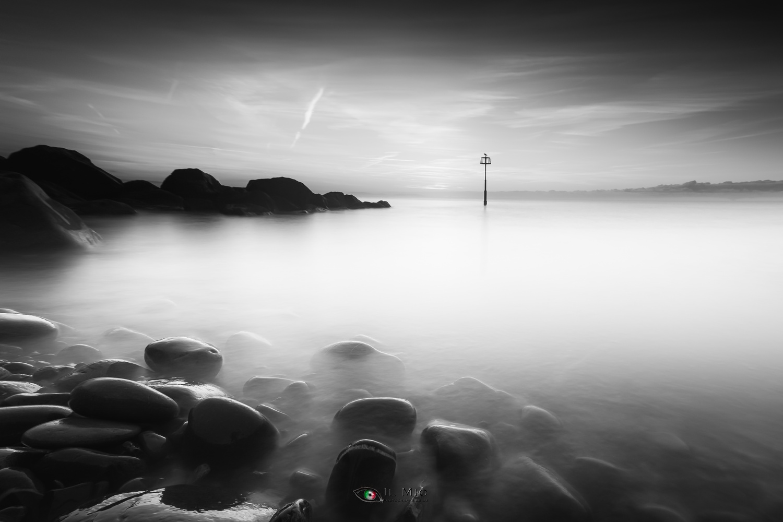 Silky sunrise by Stefan Ashby