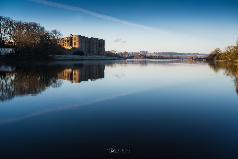 Reflection by Stefan Ashby