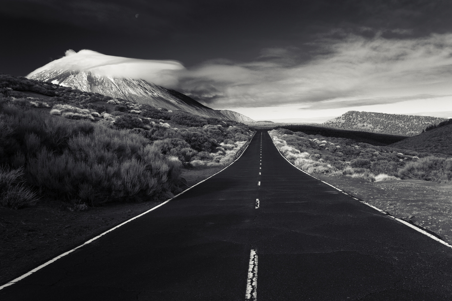 Teide by Thomas Welte