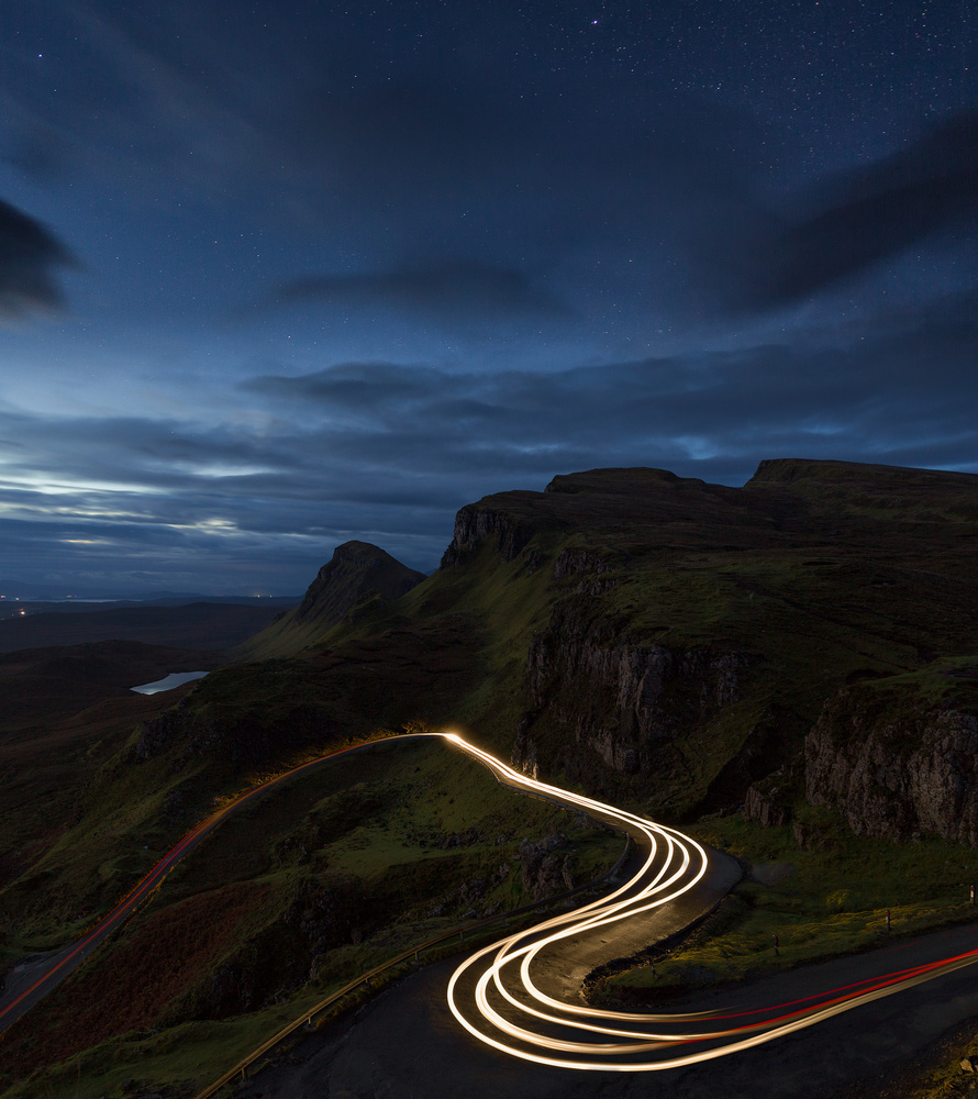 Quiraing by Thomas Welte