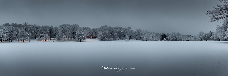 Serene by Peter Gargiulo