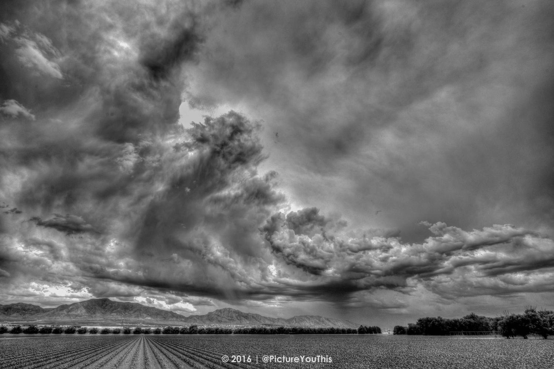 Skycrest by Jorge Garcia