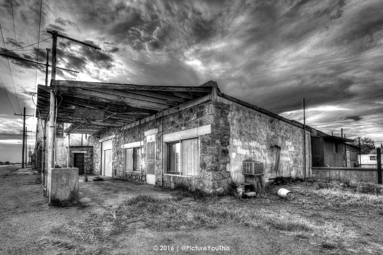 Decay by Jorge Garcia