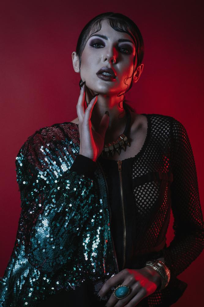 Victoria by Lisa-Marie McGinn