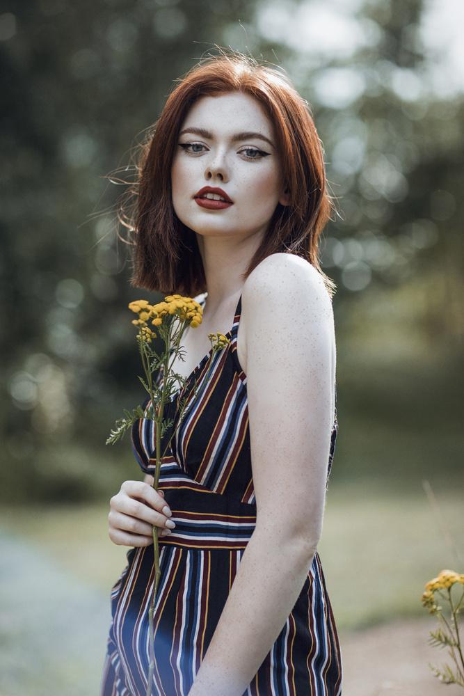 Madeleine by Lisa-Marie McGinn