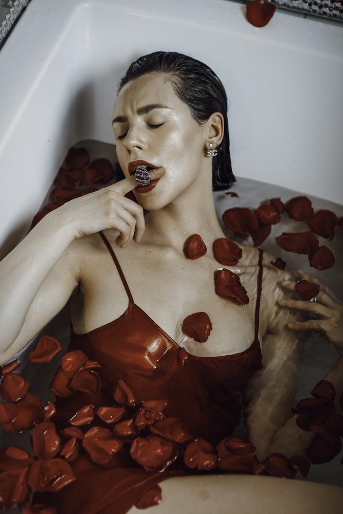 Bite Me by Lisa-Marie McGinn