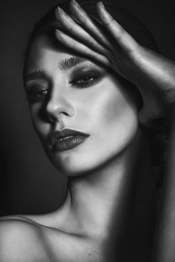 Shadows by Lisa-Marie McGinn