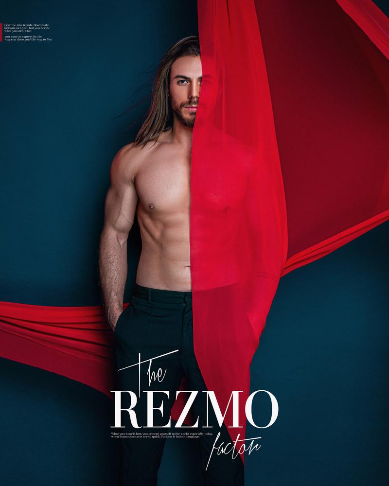 REZMO by Mehdi Akbari