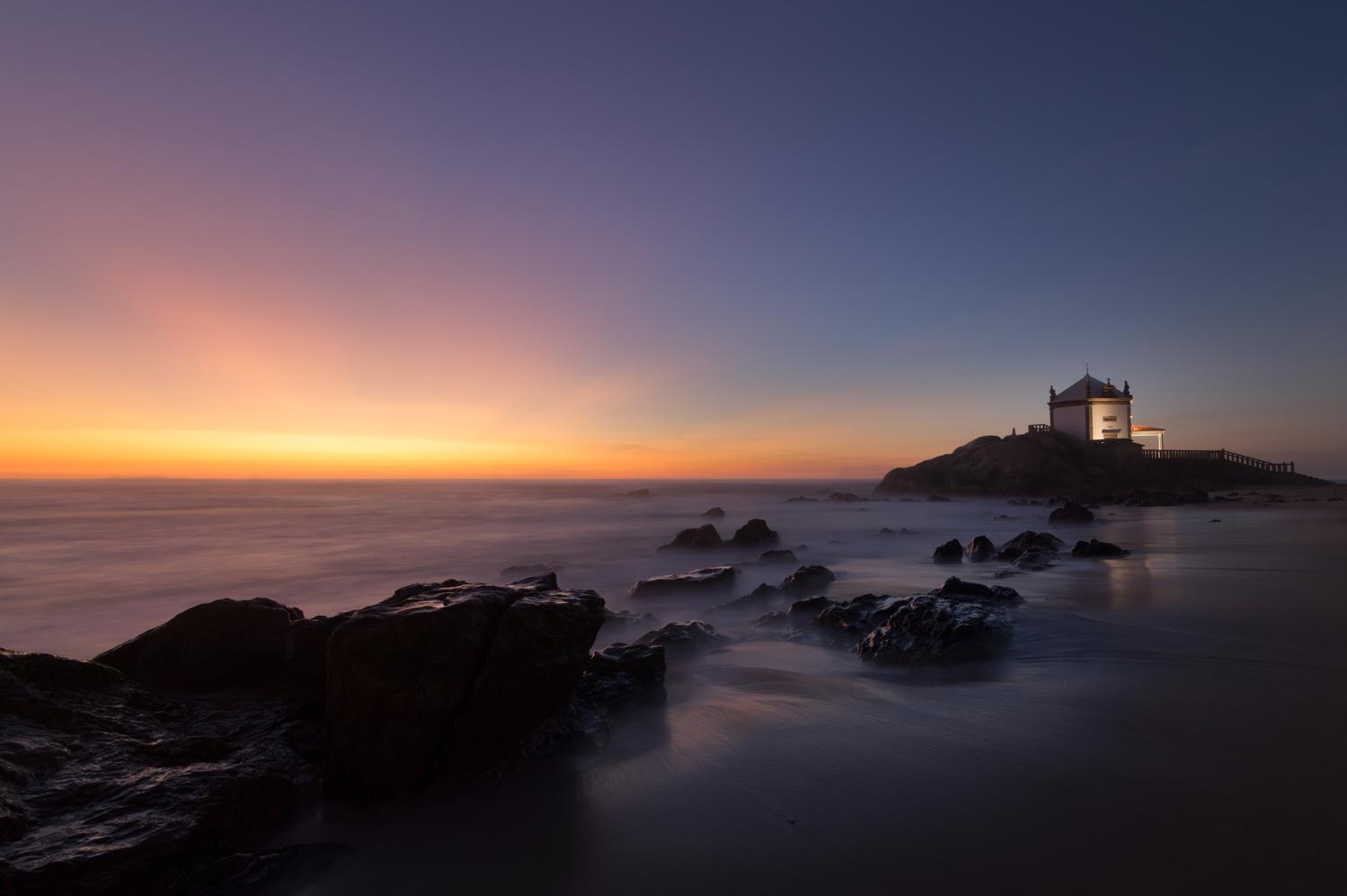 Senhor da Pedra by Pedro Cunha