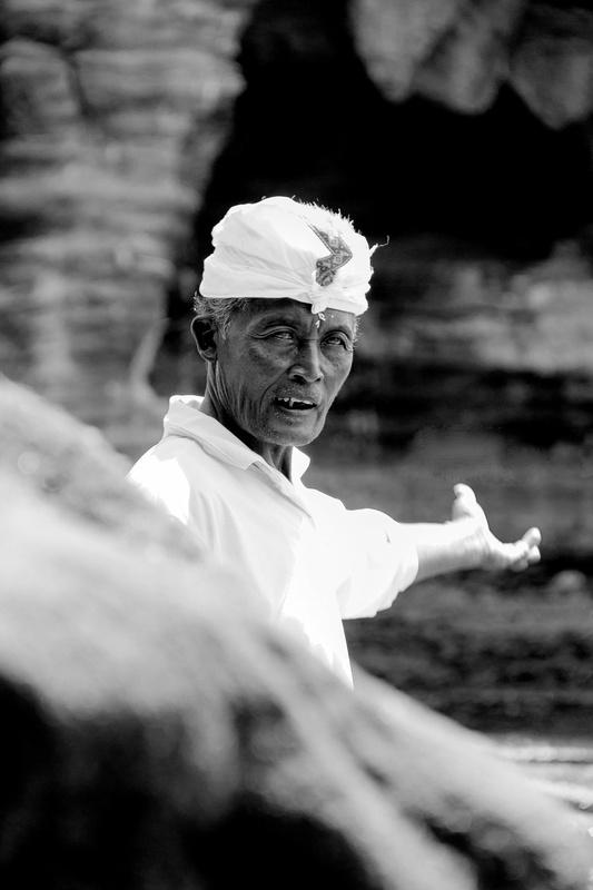 Life in Ubud, Bali by Adrian Jordan