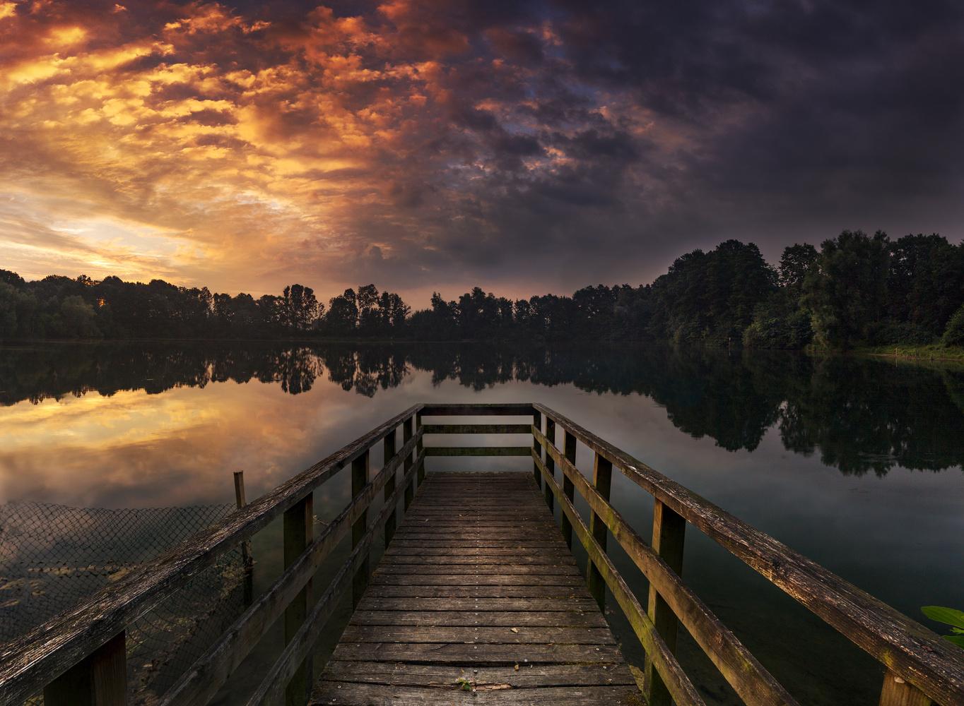 Good Morning by Robert Katke