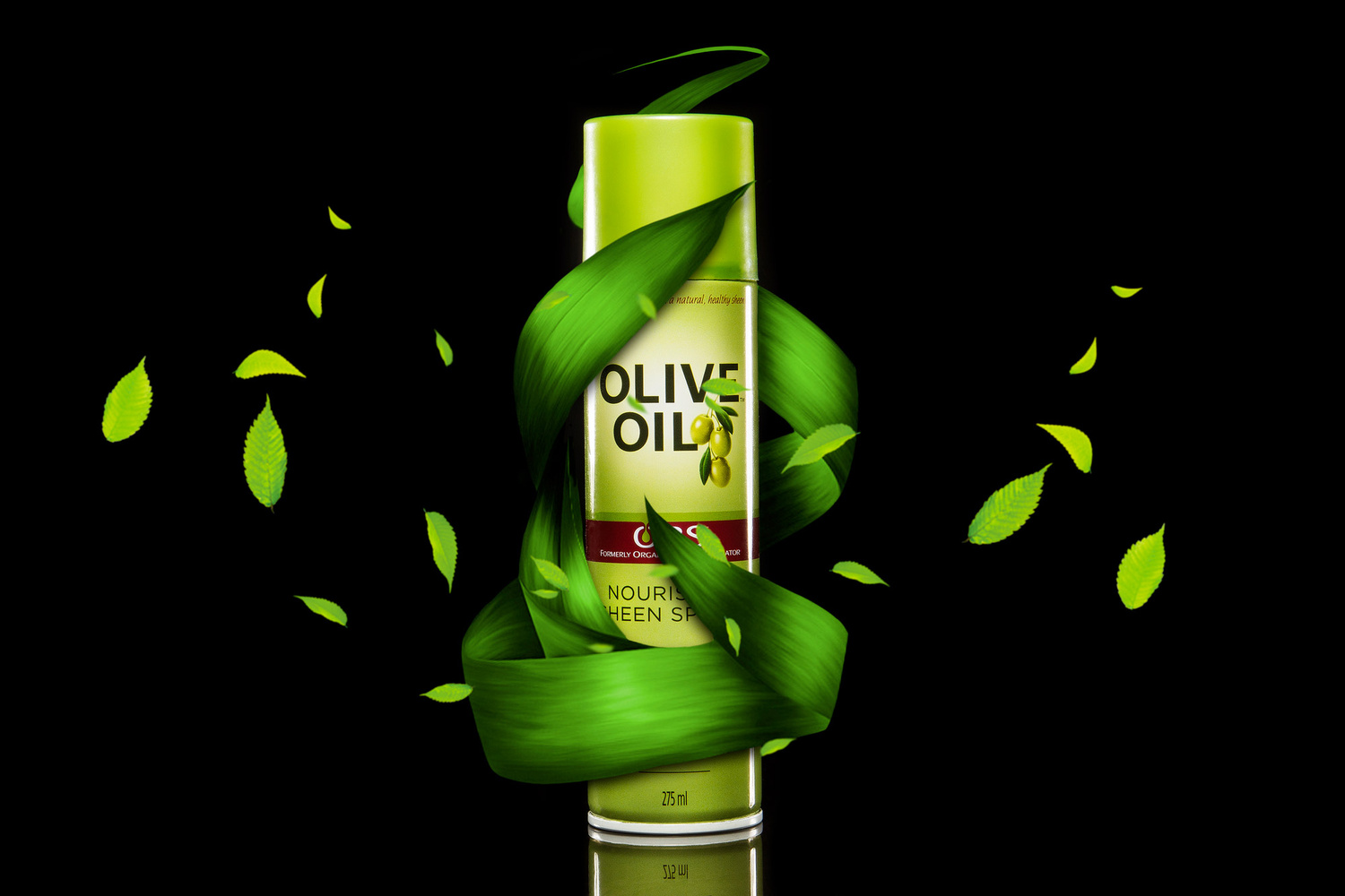 OLIVE OIL by ALLOYS ITEBA