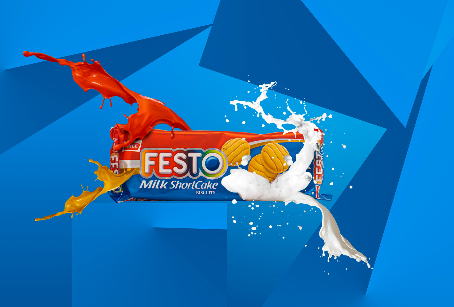 FESTO by ALLOYS ITEBA