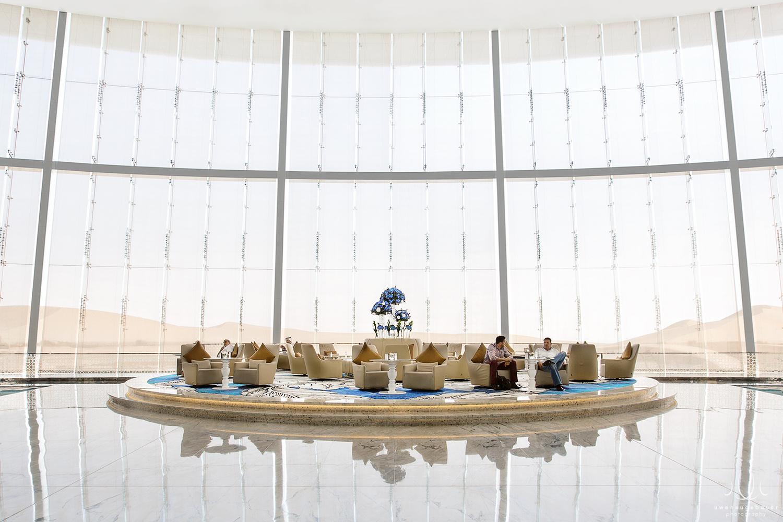 Dune Planet [Abu Dhabi, UAE] by Uwe Neugebauer