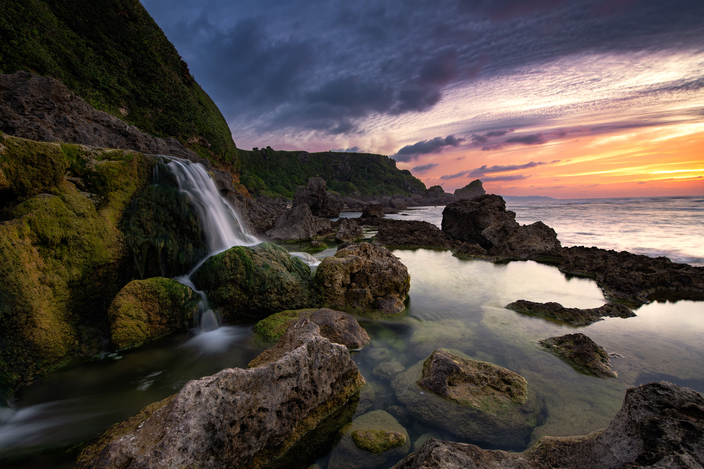 Paradise by Ryan Hershey