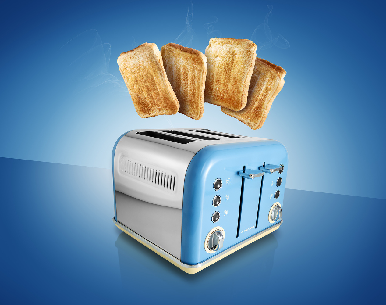 It's Toast Time by Ian Knaggs