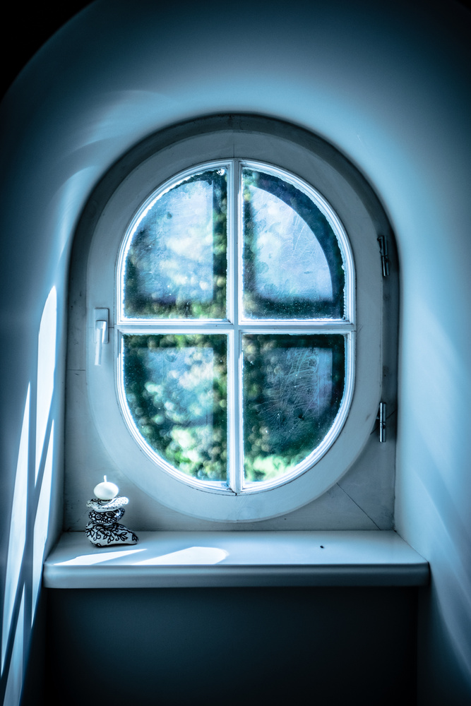 secret window by Adas Čižauskas