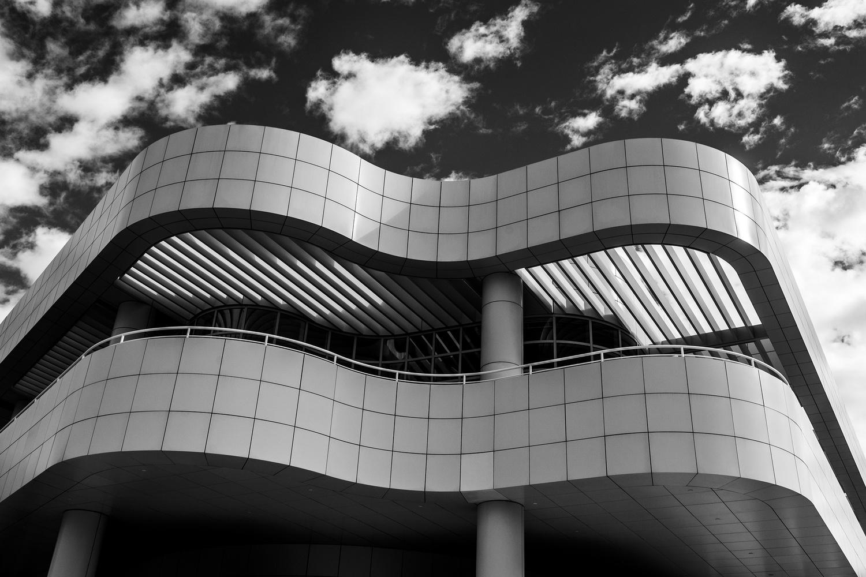 Building Geometry by Aleksandr Ostrovskiy