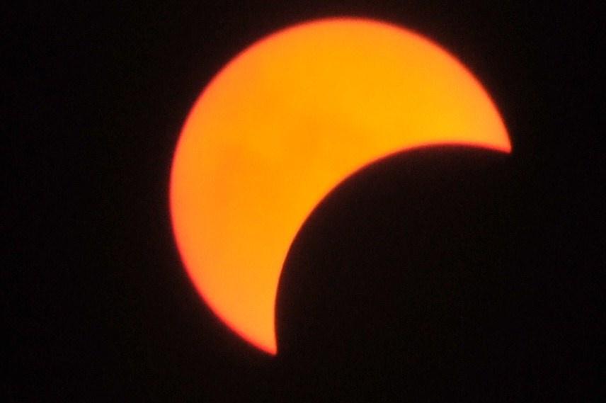 Solar Eclipse 08//2017  by Jay Smith