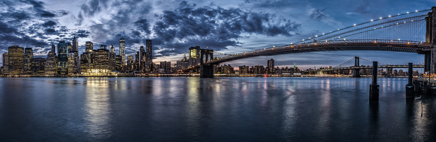 New York. by Lukas Petereit