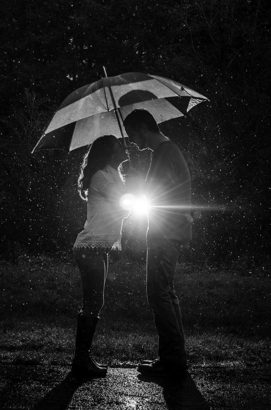 Rained Out by Nicholas DiGiallonardo
