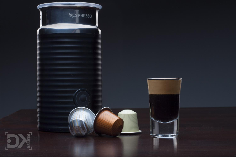 Coffee, Anyone? by Dominic Klaic