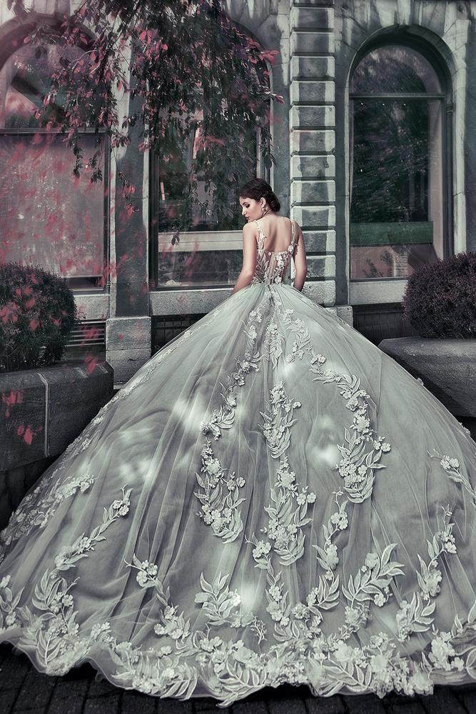 Majestic Dress by Ara H.