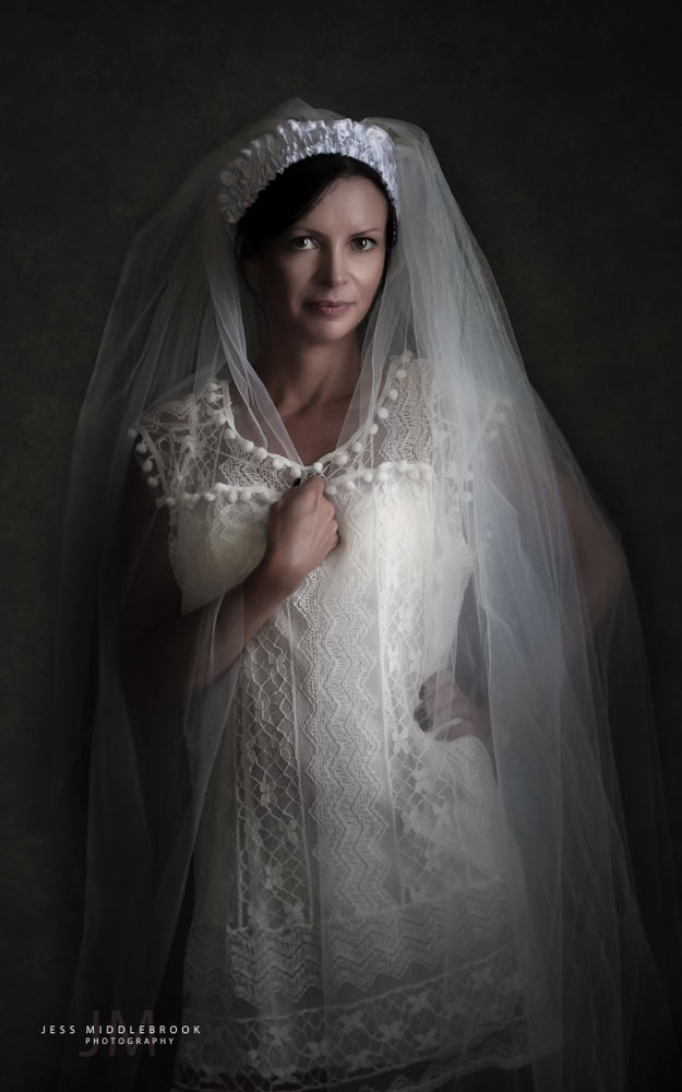 The Bride by Jess Middlebrook