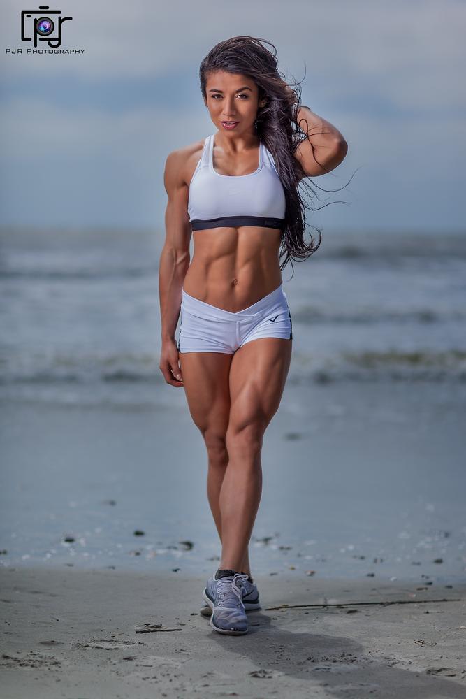 Stephanie Fitness & Fine by Perry Robinson